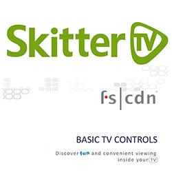 Basic TV Controls