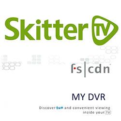 My DVR